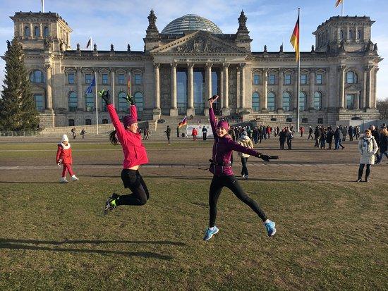 Mike's SightRunning Berlin: Fun Fun Fun