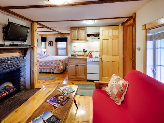 beach cottage inn prices reviews maine lincolnville