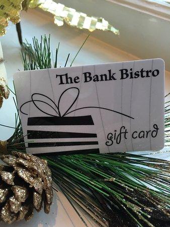 Washington, Carolina del Norte: The Bank Bistro & Bar