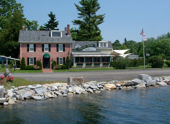 Beach Cottage Inn Prices & Reviews Maine Lincolnville TripAdvisor