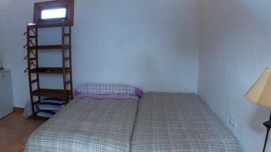Tiagua, Spanien: Bed