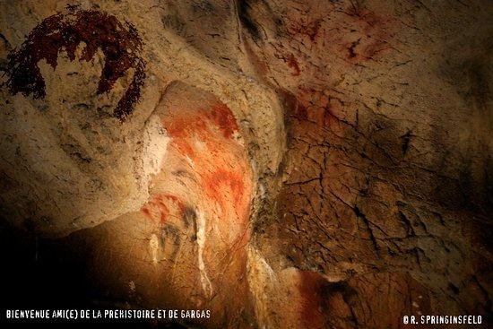 Grottes de Gargas