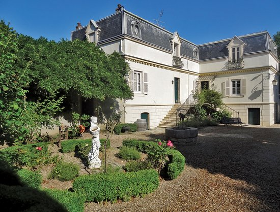 Photo of La Maison Chaudenay