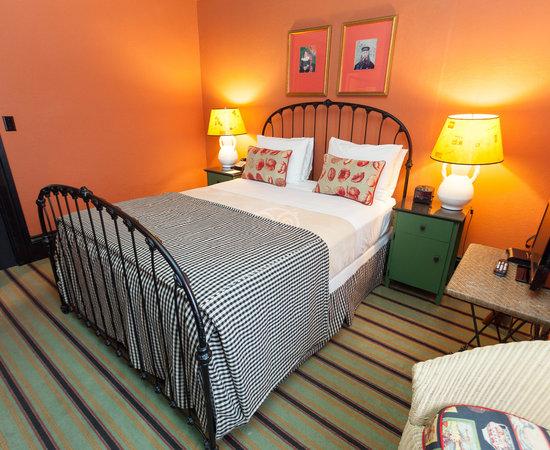 Hotel Boheme San Francisco Californien Hotel Anmeldelser Sammenligning Af Priser