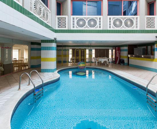 Queens hotel updated 2019 reviews price comparison dubai united arab emirates tripadvisor for Dubai airport swimming pool price