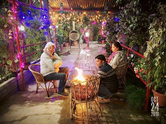 Foto de Mystic Mukteshwar Lodge