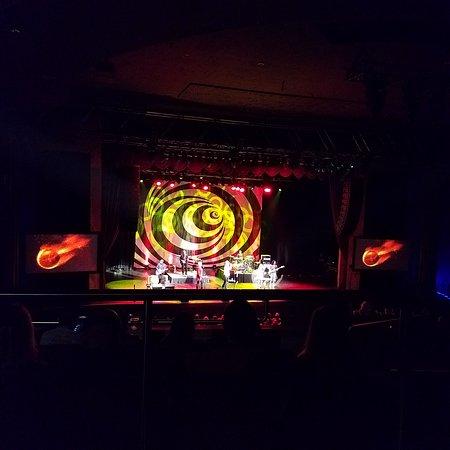 B-52s Concert