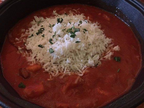 ลองบีช, มิซซิสซิปปี้: Shrimp Creole