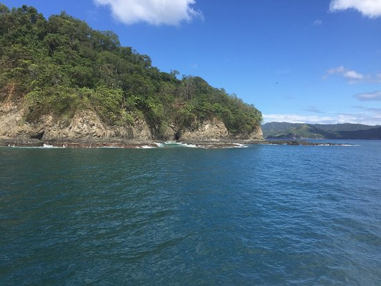 Playa Flamingo, Costa Rica: Pacific Coast Dive Center