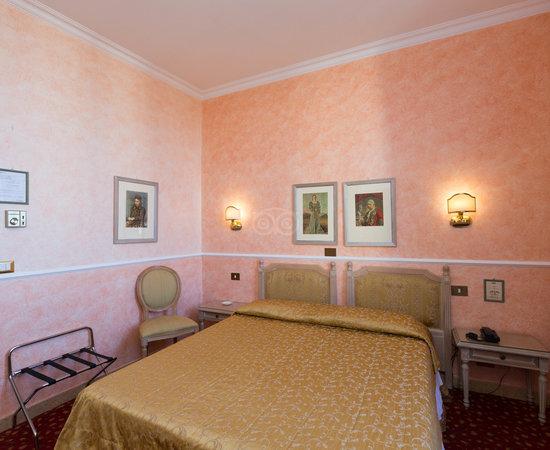 Hotel Doria Rome Tripadvisor