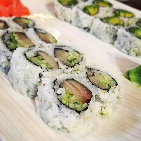 Ashland, OH: Sushi