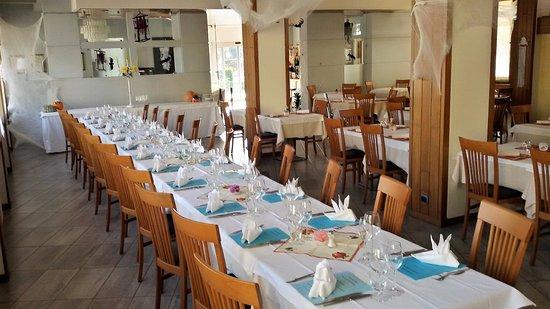 Gozzano, Italia: per ritrovarsi in  compagnia