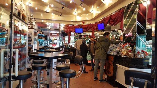 Bientina, Italy: Interno