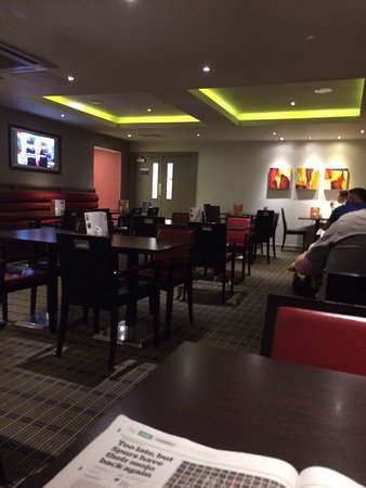 Holiday Inn Express East Midlands Airport: photo0.jpg