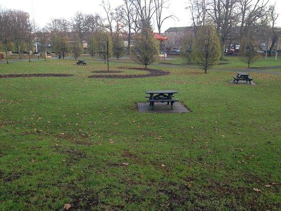 Haugh Park