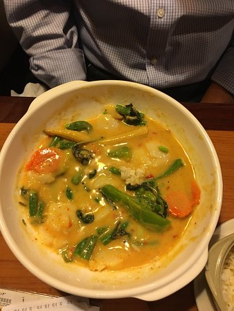 Thai Restaurant Columbus Georgia