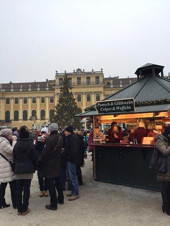 Kultur- und Weihnachtsmarkt Schloß Schönbrunn: photo0.jpg