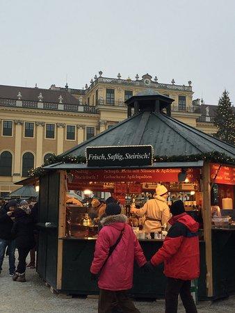 Kultur- und Weihnachtsmarkt Schloß Schönbrunn: photo1.jpg