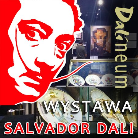 Dalineum - Salvador Dali Center
