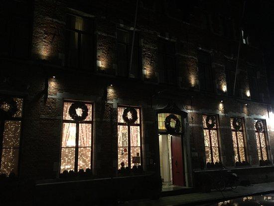 Hotel Jan Brito: photo0.jpg