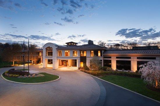 โรงแรมดอลซ์บาสกิ้งริดจ์