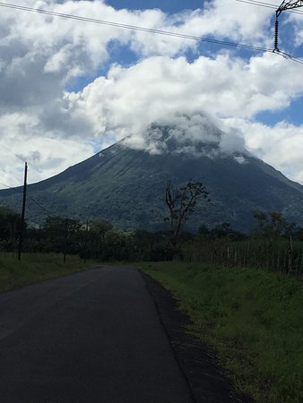 Eco Arenal Hotel Image