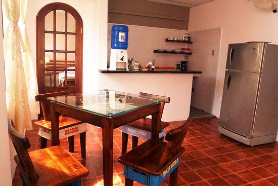 La K-leta de Dona Yoly  Guest House : Apt Viento