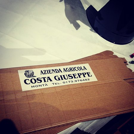 Cantine Costa Giuseppe