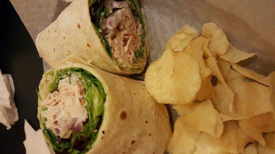 Carlisle, Pensilvania: Tasty & fresh!