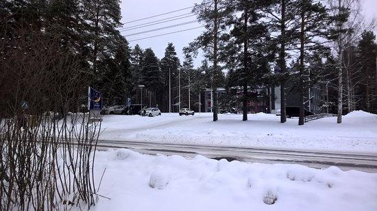 Mikkeli Φωτογραφία