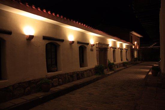 Sonesta Posadas del Inca Yucay Photo
