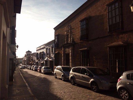 Osuna, España: Vista panorámica