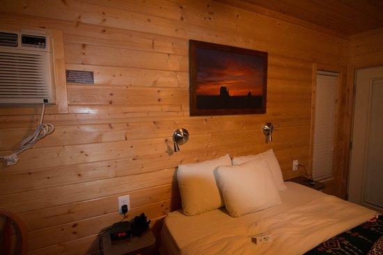 Amazing place, Cute little cabin...