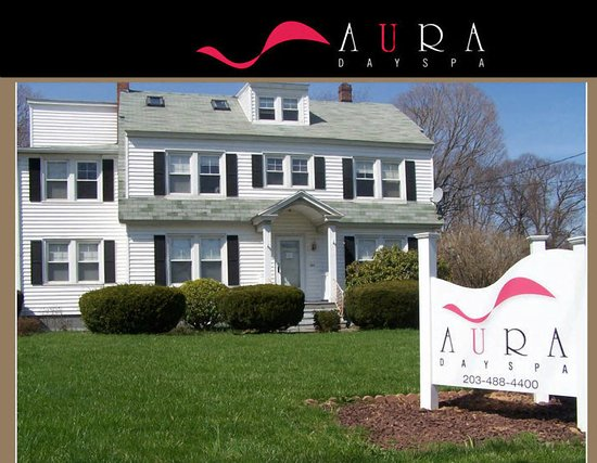 Aura Day Spa