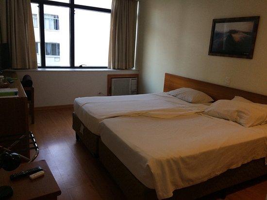 Hotel Sesc Copacabana: photo3.jpg