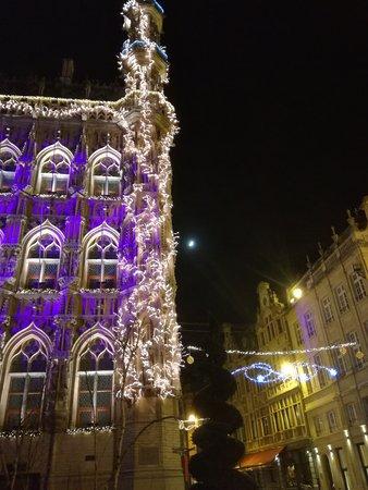 Leuven, Belgium: IMG_20161207_201321_large.jpg