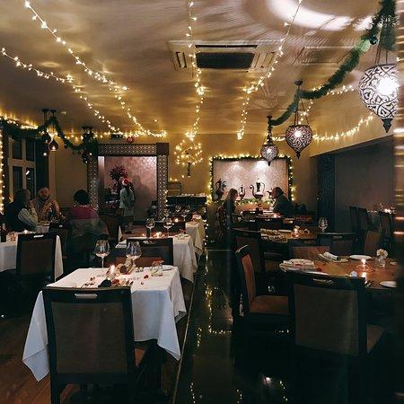 Christmas Is All Around.Christmas Is All Around Picture Of Maazi Matlock Matlock