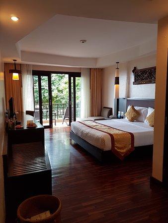 Фотография Rawi Warin Resort & Spa