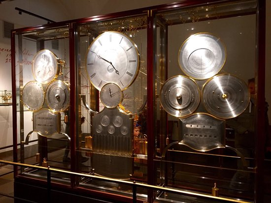 Jensen Olsen's Clock: photo0.jpg