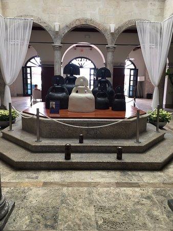 Sanctuary Cap Cana by AlSol: Main Lobby