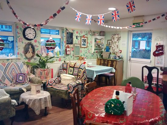 Tea Room Dartford