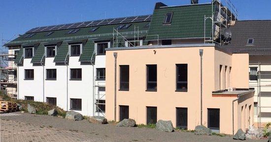 Tambach-Dietharz, Deutschland: Neubauprojekt