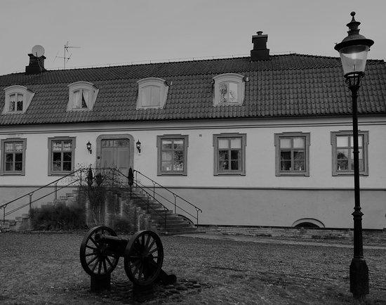 Skara, Zweden: Brunsbo Gästskiveri och hotell