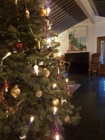 Gran Municipality, Norge: Christmas
