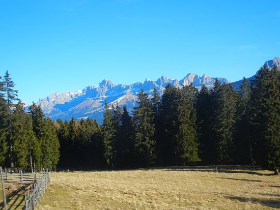 Nova Ponente, İtalya: panorama