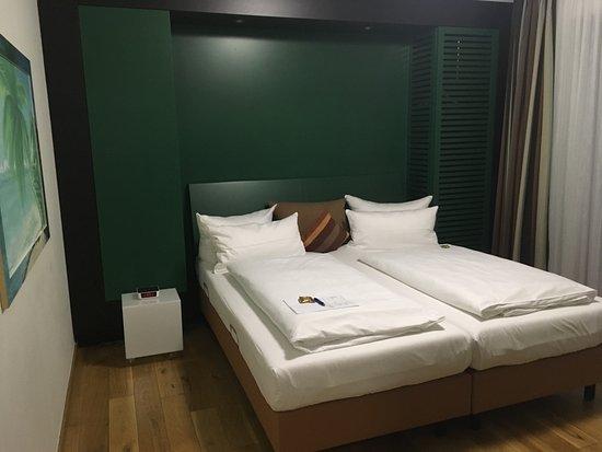 Hotel agora: am Aasee