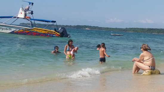 Isla Baru, Colombia: 20161205_140841_large.jpg
