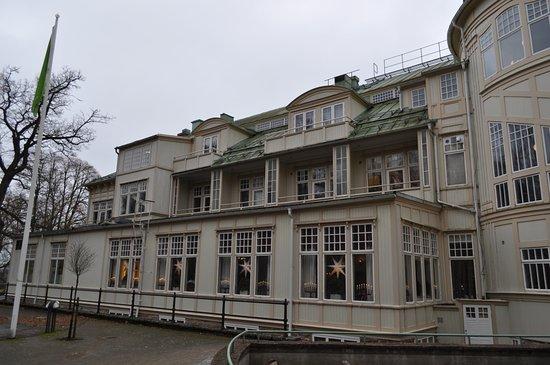 mössebergs kurort falköping
