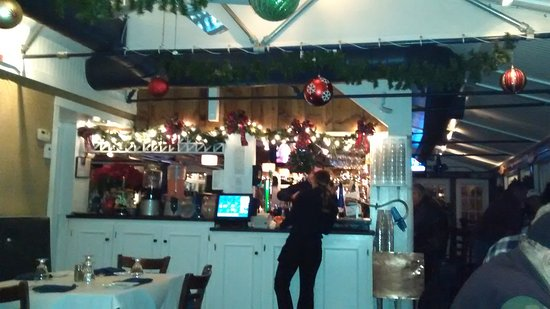 The Oar House Restaurant Patchogue Ny
