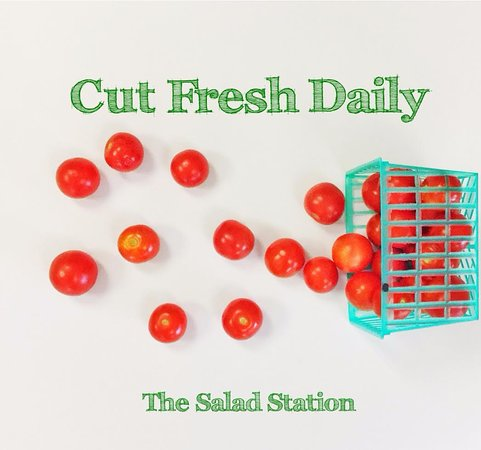 Hammond, LA: Cut Fresh Daily